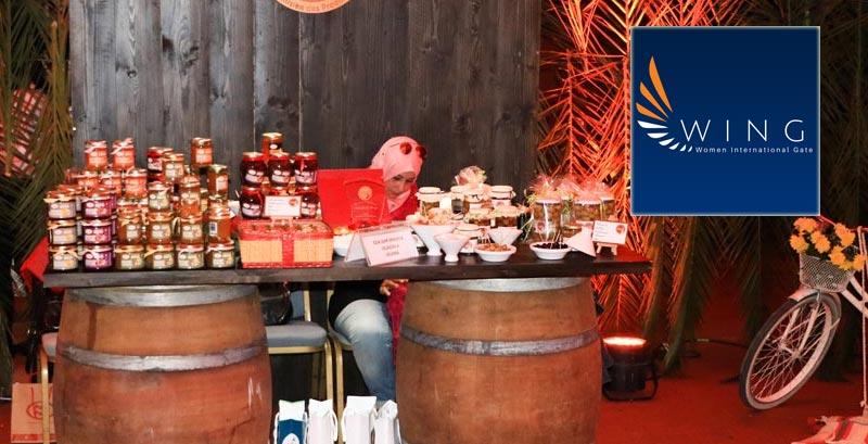 بالفيديو: افتتاح معرض التراث الغذائي التقليدي وفنون المائدة بتونس