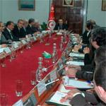 اول مجلس وزراء في حكومة جمعة يقر ضرورة التصريح بالمكاسب