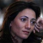 Wafa Makhlouf confirme sa démission du Bureau Politique de Nidaa et condamne l'attitude de ses membres