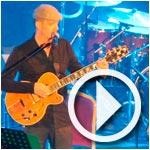 En vidéo : Concert Wolfgang Muthspiel au Jazz à Carthage