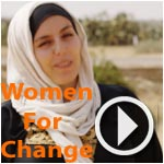 Prix Women for Change : Votez pour la Tunisie