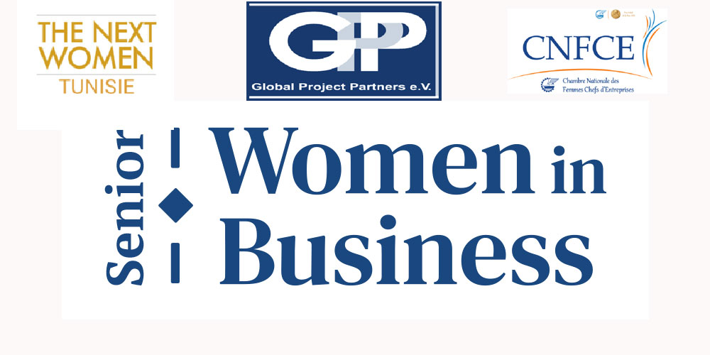 Lancement Programme d'Incubation pour Senior Women In Business