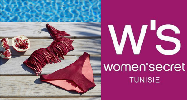 La marque de lingerie Women'secret inaugure son premier magasin en Tunisie