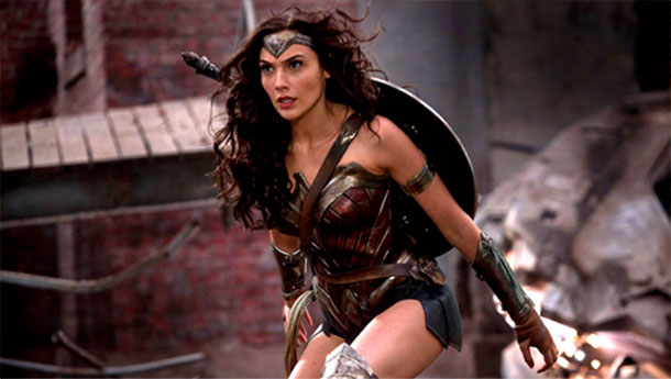 La justice tunisienne interdit le film Wonder Woman