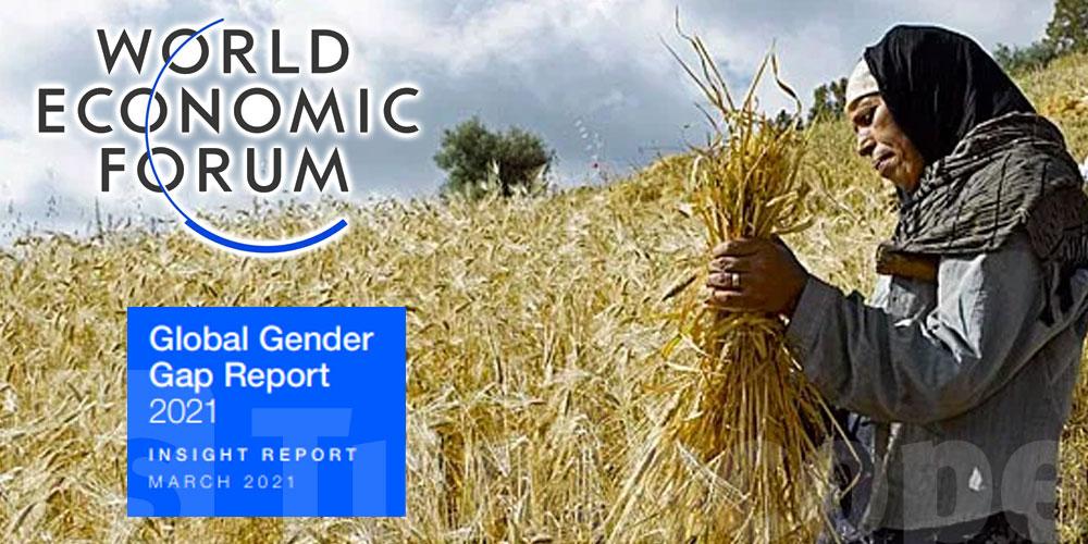 Parité hommes-femmes, la Tunisie 126ème  pour 156 pays