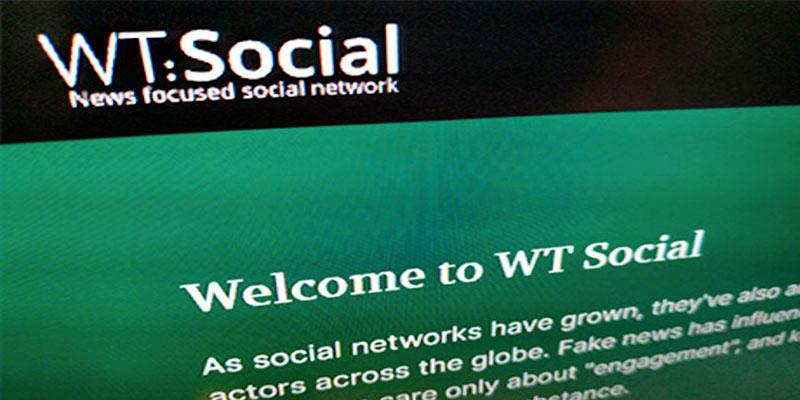 WT:Social, l'alternative à Facebook du cofondateur de Wikipédia