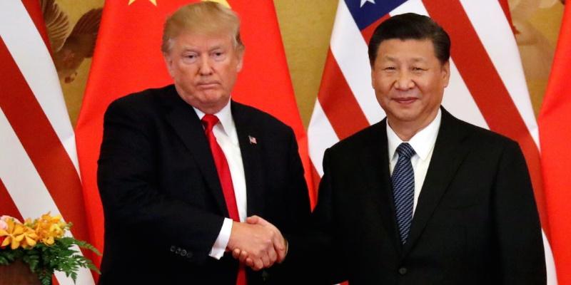 Xi à Trump : la Chine et les USA doivent s'unir contre l'épidémie
