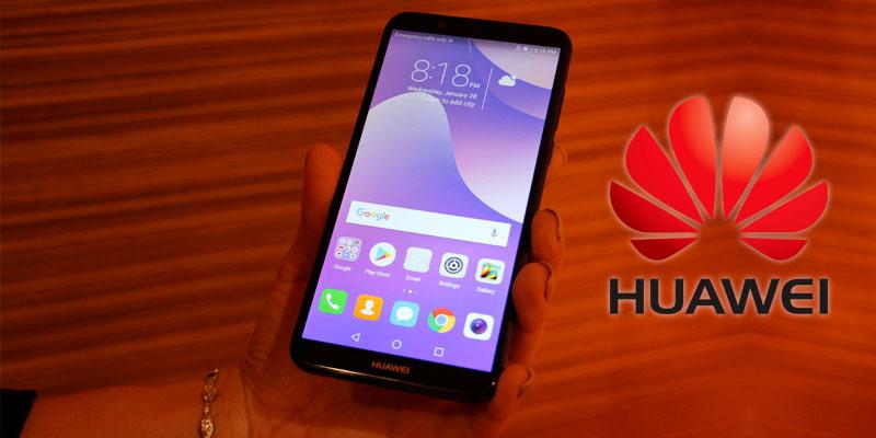 En vidéo : Découvrez le magnifique Huawei Y7 Prime