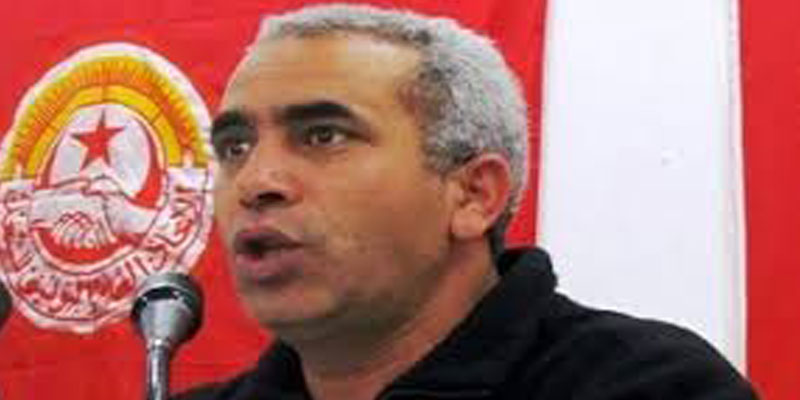 اليعقوبي يعتذر من الصحفيين