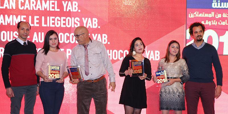 En vidéo : Les consommateurs priment 5 desserts YAB pour la troisième année consécutive…