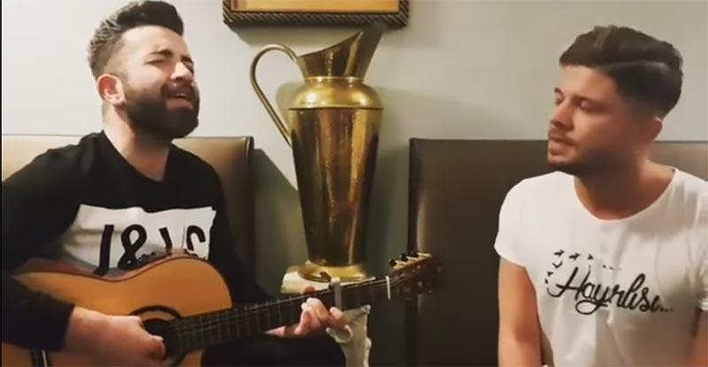 بالفيديو: النسخة التركية من أغنية بلطي ''يا ليلي ويا ليلا''