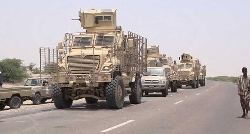 الجيش اليمني يحاصر مدينة الصالح الاستراتيجية بالحديدة
