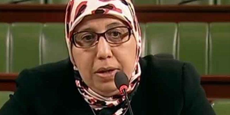 يمينة الزغلامي: النهضة لم ولن تُطالب بالتعويضات