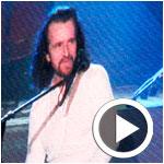 En vidéo : Le message de Yanni au public tunisien du Festival de Carthage