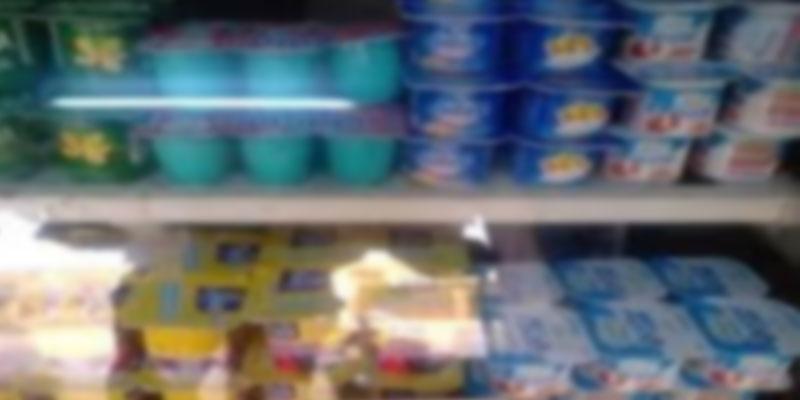 سيدي بوزيد: حجز بيض وياغورت غير صالحة للاستهلاك