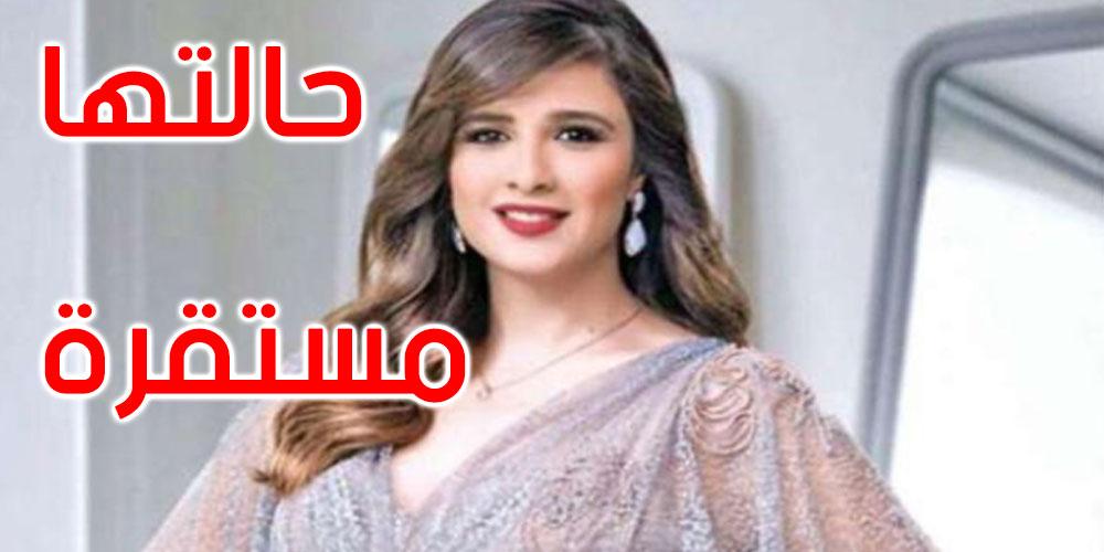 تطورات الحالة الصحية للنجمة ياسمين عبد العزيز