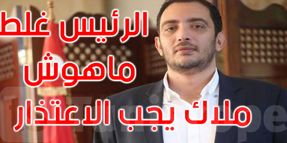 ياسين العياري: الرئيس غلط خذا تلاقيح دون أن يعلم مؤسسات الدولة