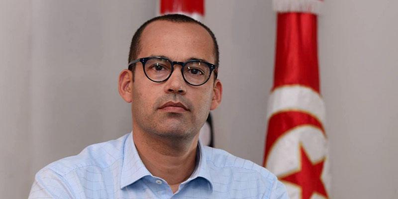 Afek vise 20 sièges à l'assemblée, selon Yassine Brahim