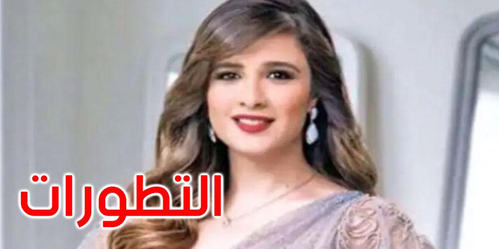 تطورات الحالة الصحية للفنانة ياسمين عبد العزيز