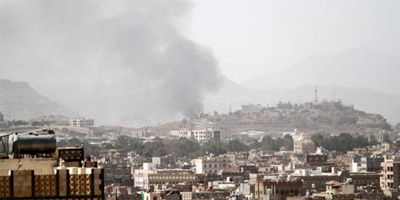 اليمن: التحالف يدعو لنقل المقرات الأممية إلى مناطق الشرعية