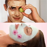 Hommes & femmes : Voici 3 masques à réaliser chez vous pour protéger votre peau