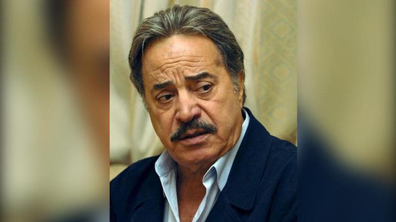 وفاة فنانة شهيرة طليقة يوسف شعبان بلا عزاء...ووصيتها غريبة جداً