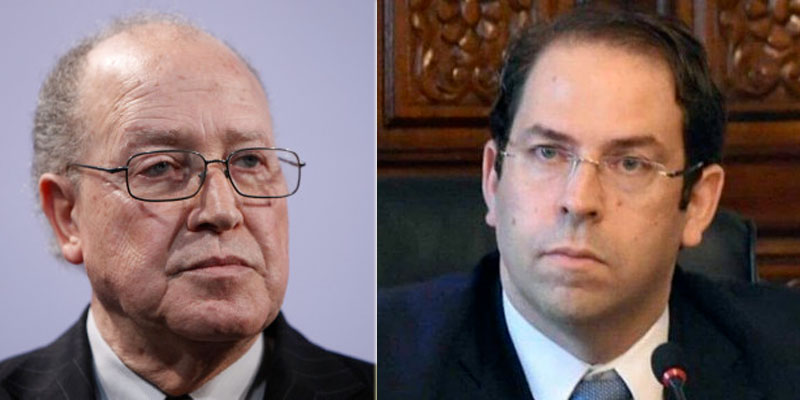 Mustapha Ben Jaafar, quel conseil a-t-il donné à Youssef Chahed ?