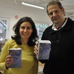 Chez Cérès édition : Nouvelle collection d'Olfa Youssef 'Allahou Aâlam'