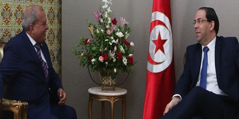 Mazen Abou Chanab salue les efforts du gouvernement tunisien en matière de protection des réfugiés