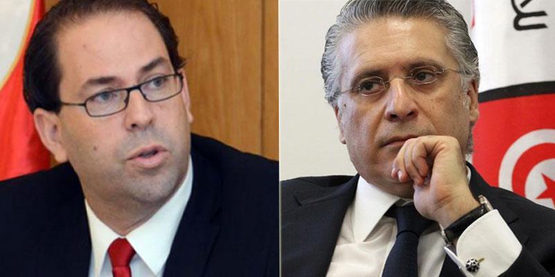 Youssef Chahed répond aux accusations