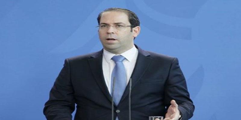 رئيس الحكومة يرحب بانضمام تونس رسميا إلى السوق المشتركة الإفريقية لشرق وجنوب إفريقيا