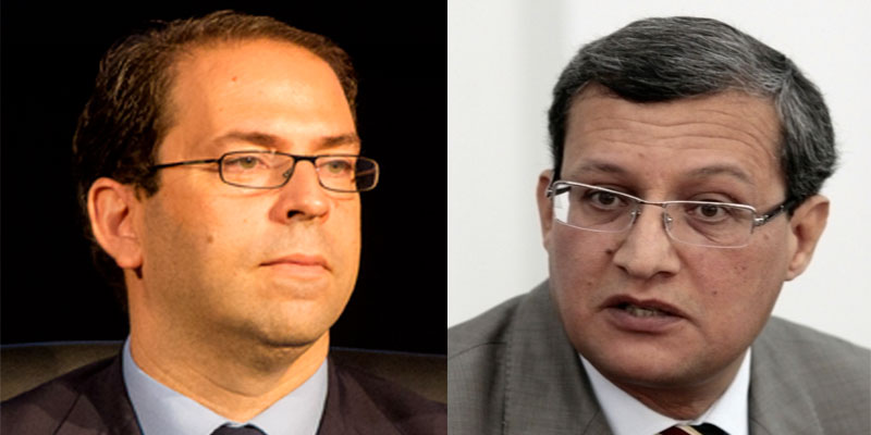 Youssef Chahed explique pourquoi il a limogé le ministre de l'Energie et des mines