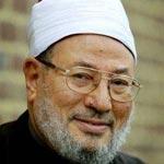 وزارة الخارجية القطرية : يوسف القرضاوي لا يعبر عن سياستنا الخارجية و لا يمثلنا