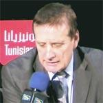 Yves Gauthier est nommé Directeur Général de Mobinil et quitte Tunisiana