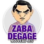 Ben Ali Dégage le NOUVEAU JEU sur Facebook