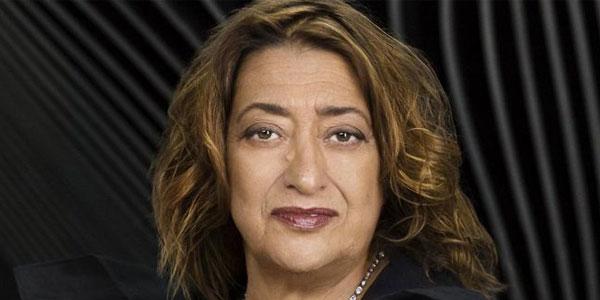 Zaha Hadid n'est plus, une grande architecte disparaît à 65 ans