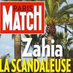 Zahia Dehar se dévoile...