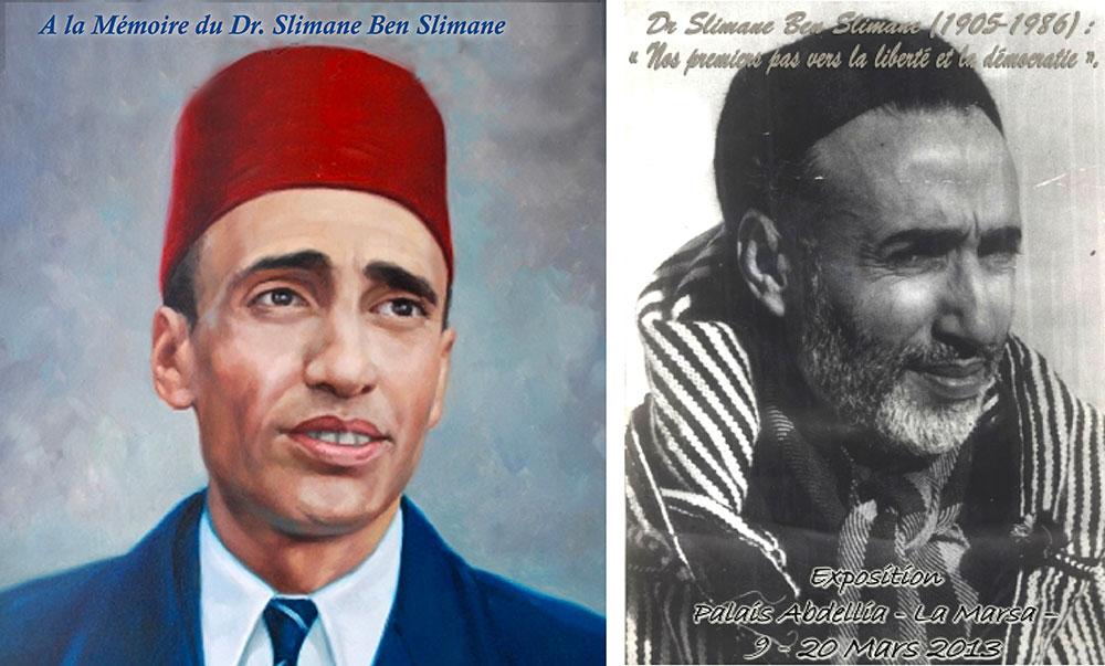 Dr. Slimane Ben Slimane : le Zaïm oublié