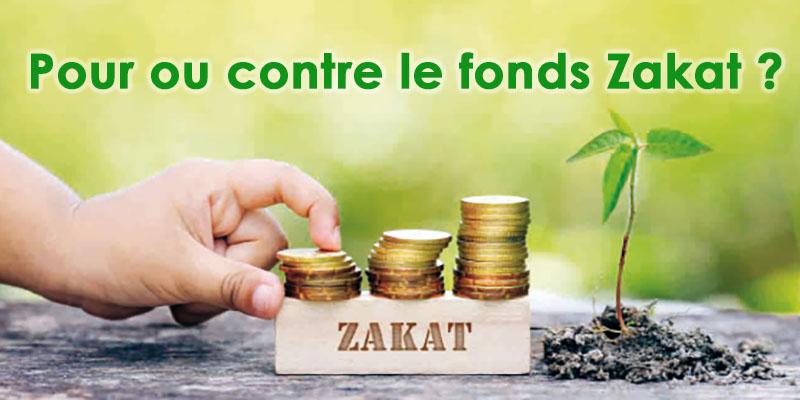 Que pense Ennahdha du Fonds Zakat?