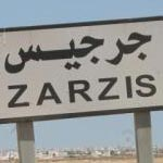 Levée du sit-in au port commercial de zarzis