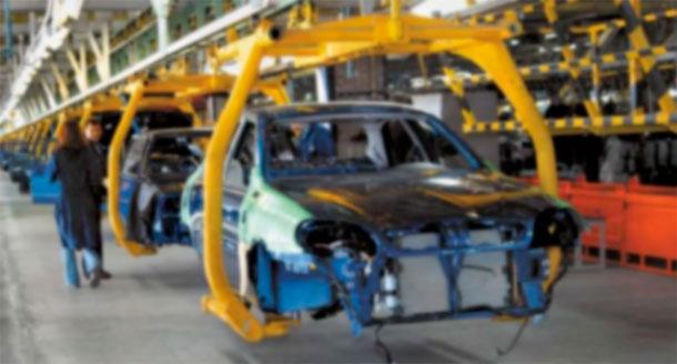 Le constructeur automobile ukrainien ZAZ projette d'installer une usine en Tunisie