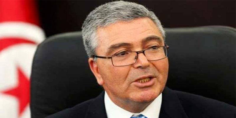 Abdelkrim Zbidi expose les projets futurs du ministère de la Défense