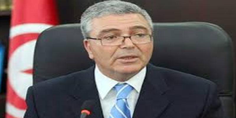 منجي الحرباوي: تحية إكبار لعبد الكريم الزبيدي لقبوله الترشح باسم القوى الوطنية