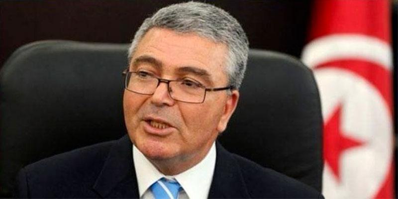 La situation sécuritaire est stable mais la menace terroriste est toujours présente, selon Abdelkrim Zbidi