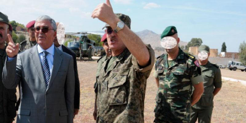 Français armés arrêtés aux frontières, le ministre de la défense donne les détails