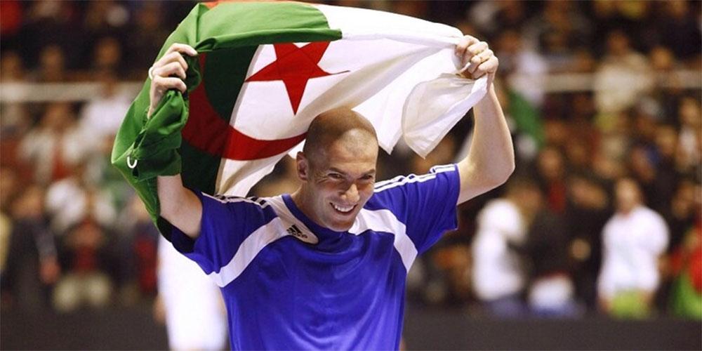 زيدان يواصل دعم الجزائر لمكافحة كورونا
