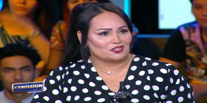 فيديو: زينة القصرينية : رفعت قضية بالصادق حلواس وشكيب الدرويش والطاهر الفازع