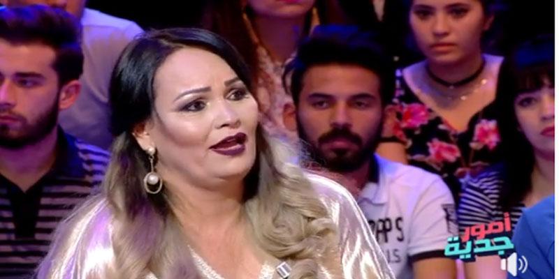 بالفيديو: زينة القصرينية: نغني وأنا حاشمة ونعرف صوتي عورة وسأعتزل