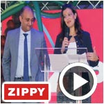 Zippy organise un défilé de mode pour enfants et présente sa nouvelle collection