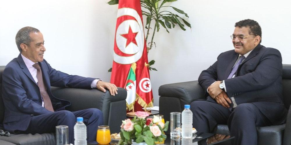 Ce que l'on sait de la rencontre entre Lotfi Zitoun et l'ambassadeur d'Algérie